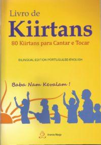 Livro de Kiirtans